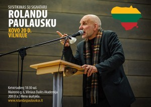 RP Vilniuje