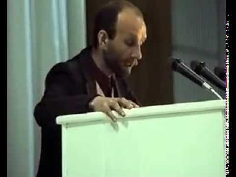 R.Paulausko kalba I-ąjame Sajūdžio suvažiavime