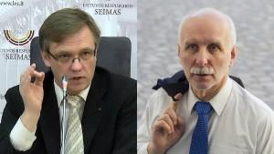 Lietuvos liaudies partijos atviras kvietimas signatarams R.Paulauskui ir Z.Vaišvilai