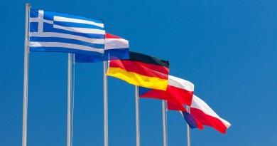 Kodėl žlunga Europos planai