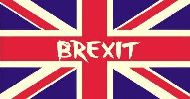 """Ar """"Brexit"""" padės lietuviams galvoti apie ateitį?"""