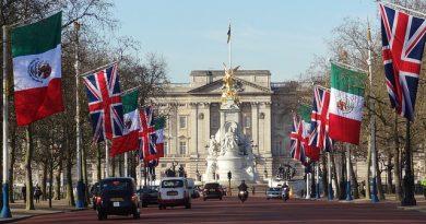 Ko galime pasimokyti iš britų?