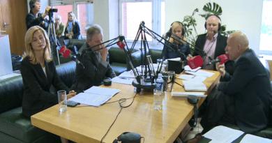 """Tiesioginė LRT Radijo laida """"LR Seimo rinkimai 2016"""" (garso įrašas)"""
