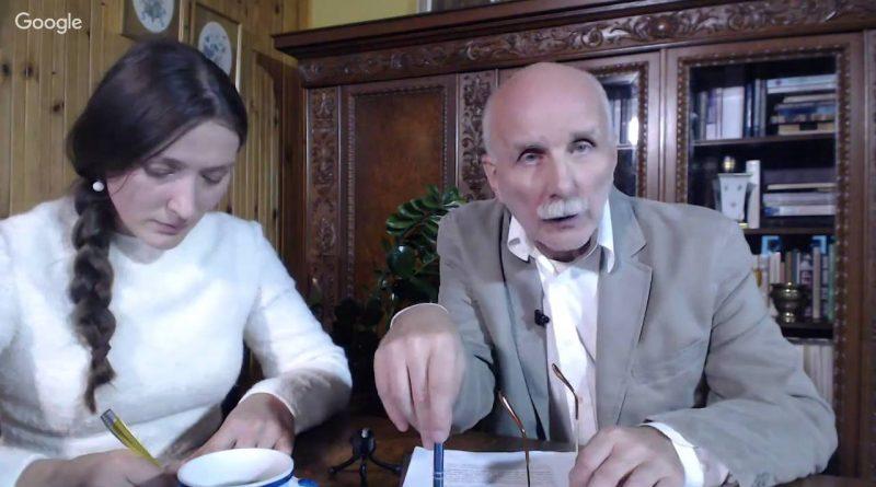 Atsakymai į rinkėjų klausimus. Rolandas Paulauskas (III) 2016 10 03 (tiesioginė transliasija)