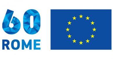 Europos Sąjungai – 60