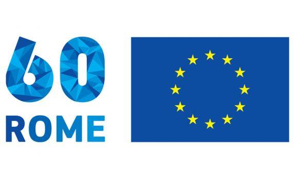 Europos Sąjungai - 60