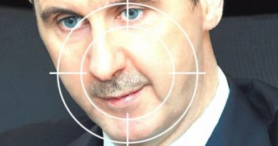 Amerika smogė Sirijai. Kas po to laukia mūsų?