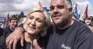 Problemos, kurios kamuoja Prancūziją yra sukurtos dešimtmečiais.