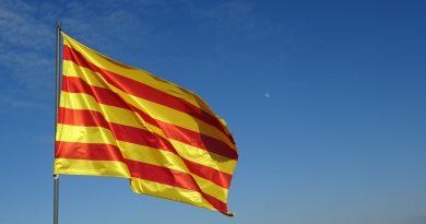 Katalonijos valdžia net neturi pasirinkimo