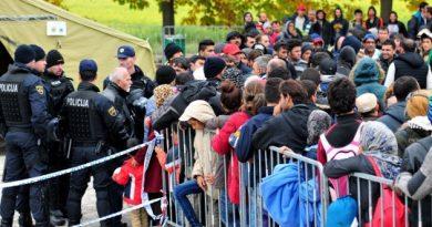 Nepriklausomybės Akto signatarai dėl JT migracijos pakto kreipėsi į valstybės vadovus