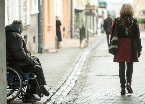 Ramios senatvės fondai neužtikrins