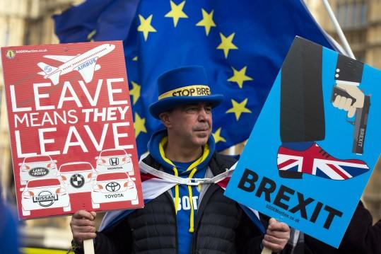 Kaip Europa atsikratė konkurentų