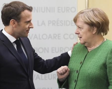 """""""Demokratiniame"""" Briuselyje demokratijos niekada nebuvo"""