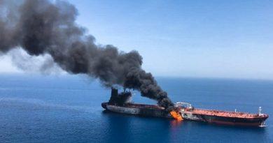 Degantys tanklaiviai: kuo tikite jūs?