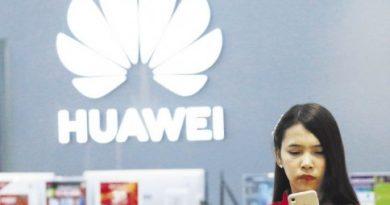 """Kuo amerikiečiams neįtiko """"Huawei""""?"""