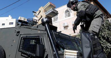 Izraelis ir Palestina: ėjimas plonu ledu