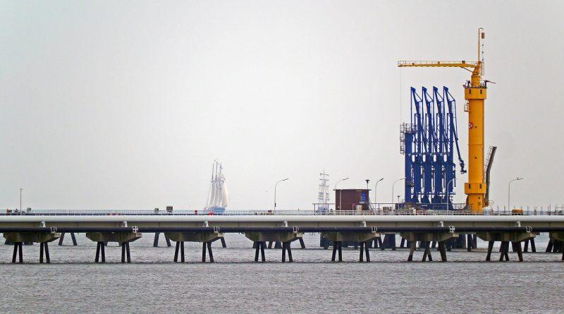 """""""Nord Stream 2"""": kaip lošiama dujų kortomis"""