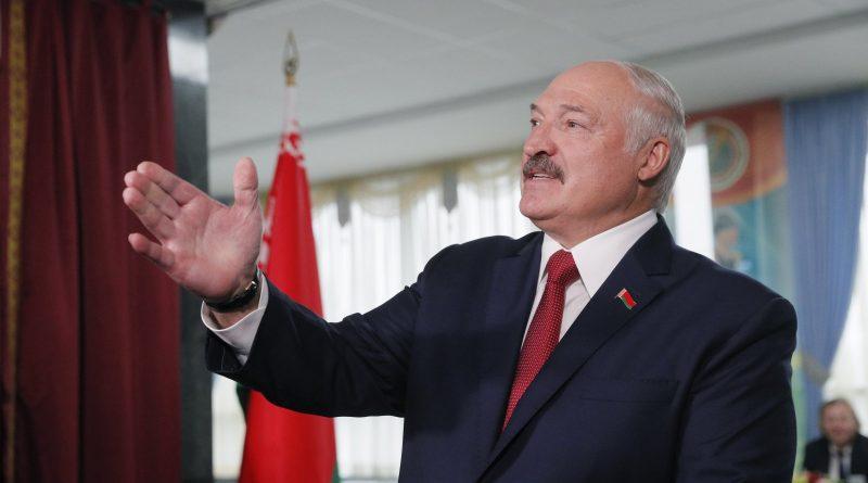R.Paulauskas atskleidžia, kaip Lietuvos valdžia stumia Baltarusiją į rusų glėbį