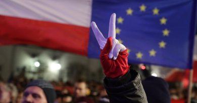 Rytų Europa kovoja už suverenitetą