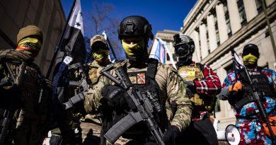 Amerikoje kovojama dėl Vakarų civilizacijos