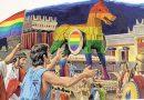 LGBT reiškiniai tampa ginklu globalistų rankose