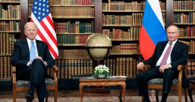 JAV ir Rusijos lyderiai braižo naujas linijas