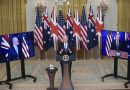 Krizė tarp Europos ir Amerikos vis gilesnė